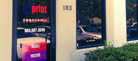 Dprint Print Office Tampa