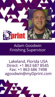 Dprint - Adam Goodwin