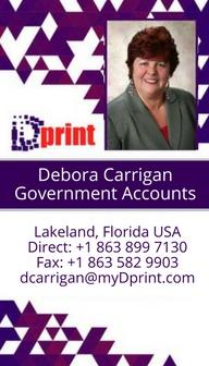 Dprint - Debora Carrigan