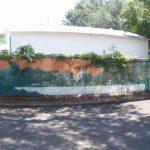 DPrint - Fence Banner