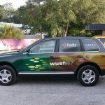 Dprint vehicle wraps
