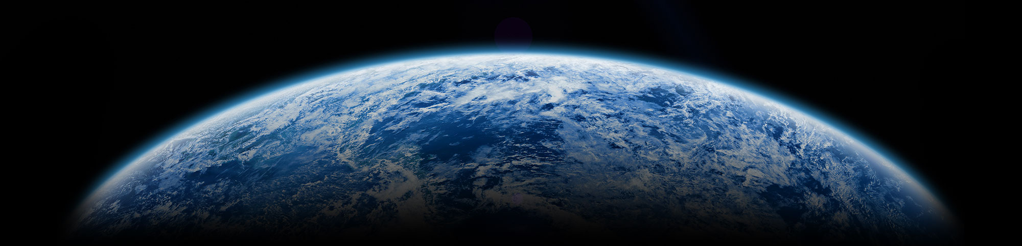 dprint - world view from space