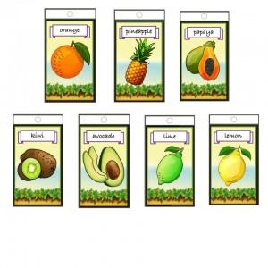 dprint - Garden Plant Marker Set