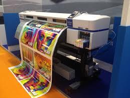 multi technology printer