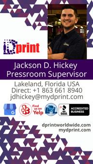 Jackson business card 2018 side 1