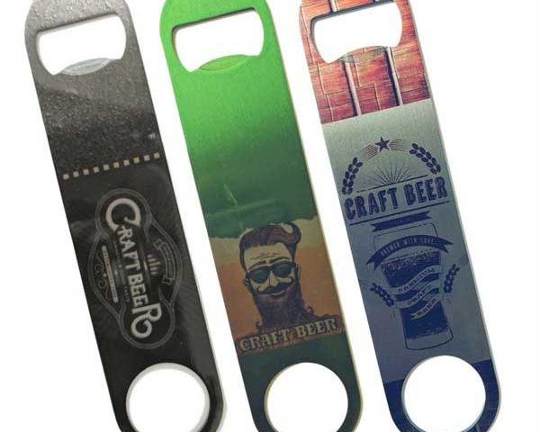 promotional bottle opener