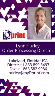 Dprint - Lynn Hurley