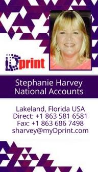 Dprint - Stephanie Harvey