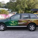 Dprint vehicle wraps