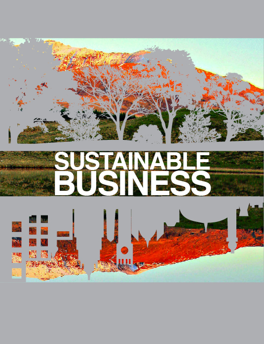 Becoming A Sustainable Business