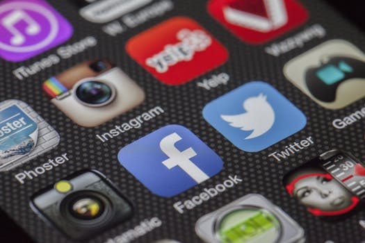 social media is changing the culture of business