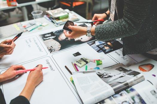 small business graphic design