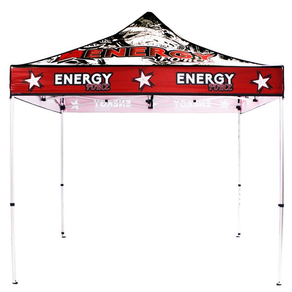 custom tent canopy