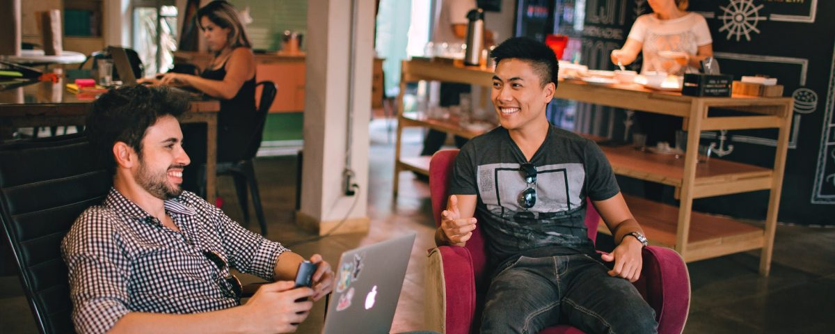 How To Showcase Your Brand In A Coworking Space