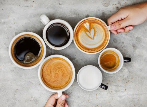 coffee shop marketing