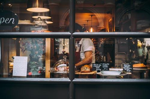 marketing your bakery