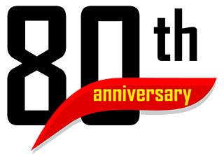 Dprint 80 years