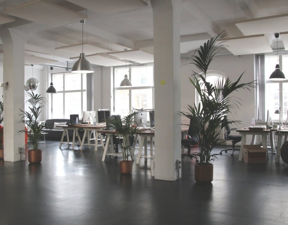 branding a coworking space