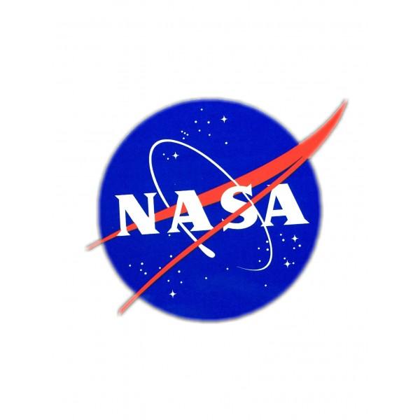 NASA decals