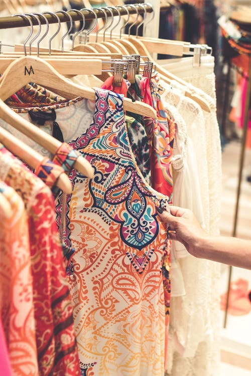 marketing for fashion brands