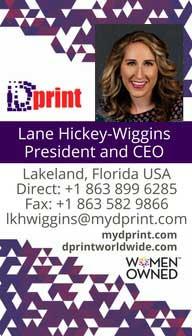 Lane K. Hickey-Wiggins